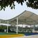 钢膜结构停车棚厂家