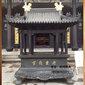 厂家直销寺庙大型插香炉八龙柱香炉铜香炉宗祠香炉图片