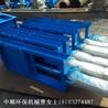 中顺环保供应气动方口插板阀截止作用型号齐全