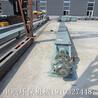 石灰粉料有轴螺旋输送机中顺厂家专业制造输送必威电竞在线