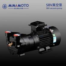 台湾源立泵业品牌源立智能SBV真空泵水环式单级真空泵图片