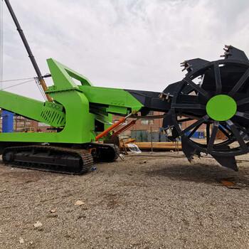 履帶式堆取料機_高性價堆取料機,歐駿寶礦山機械傾力推薦