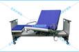 冷轧钢材质打造清远家用多功能护理床