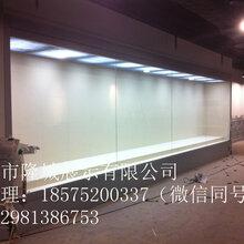 惠州珠宝展示柜博物馆展示柜生产制作图片