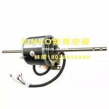 風機盤管電機常州祥明空調電機YSK-50-4DYSK-60-4D
