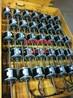 sinko新晃空調風機盤管祥明電機風盤專用電機YSK-60-4A低噪音節能
