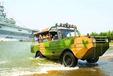 柬埔寨勇士水陸兩棲車廠家