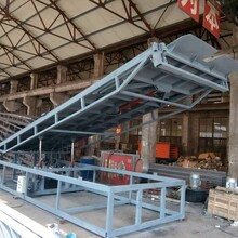 液壓升降裝豬臺-3噸禽畜裝卸臺價格圖片