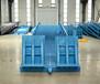 6噸液壓移動式登車橋價格實惠,液壓移動式登車橋