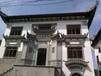 安徽砖雕门楼设计制作
