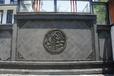 安徽砖雕影壁墙设计制作