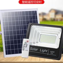 清远太阳能照明灯供应商图片