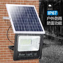 云浮太阳能照明灯制造商图片