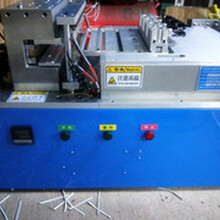LED模組自動裁線機圖片