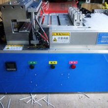 LED模组自动裁线机图片