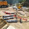 云南迪慶·石場破碎硬巖石好用的設備