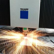 宝安不锈钢厚板激光切割来图定制