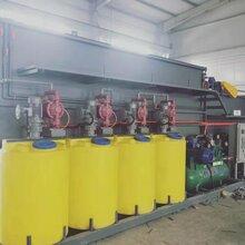 贝洁环保设备12博12bet开户撬装式一体化MBR污水处理设备