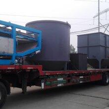 撬装式一体化车载油田污水处理设备