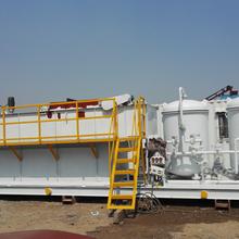撬装BJ-11油田采出水处理装置在玉门油田的应用