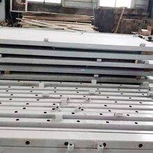 防火單層壓型鋼板復合保溫抗爆墻報價鼎卓抗爆板廠家圖片