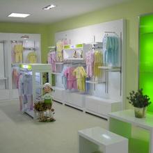廠家生產成都母嬰店展柜,母嬰貨柜,孕嬰店展柜貨架定做-優質服務