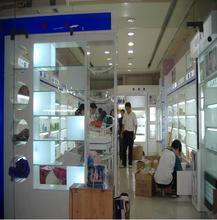 专业设计成都化妆品鞋店展柜/展示柜台/货柜货架定做工厂?#35745;? />                 <span class=