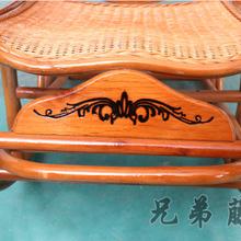 安徽竹躺椅供应商,安徽竹躺椅厂家电话图片