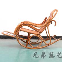 上海竹躺椅厂家-上海竹躺椅制造图片