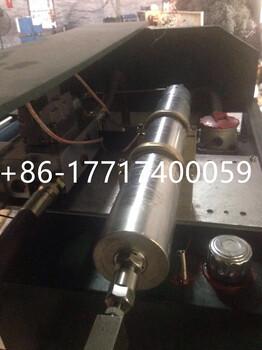 水刀配件FLOW進口蓄能器KMT儲能器福祿水刀增壓器能量儲能罐桶