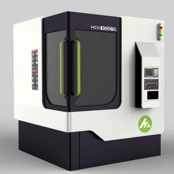 HCK600数控立式车铣复合中心600数控立车铣复合加工中心