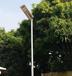 隆堯廠家生產LED燈太陽能路燈各種庭院燈更換維修太陽能電池配件