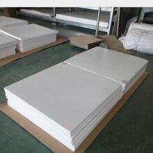 厂家直销聚四氟乙烯板耐高温铁氟龙板聚四氟乙烯垫板