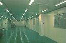 泉州漳州廈門食品潔凈廠房裝修潔凈車間設計安裝建造圖片