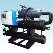 东莞虎门螺杆式冷水机供应热线