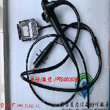 FUJINONEG-250WR5胃镜导光管漏水,图像有阴影