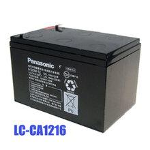 松下蓄电池LC-CA1216沈阳松下蓄电池12V16AH铅酸免维护