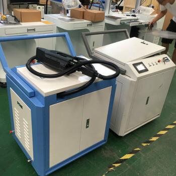 RN-C100R/C200R激光清洗机金属除锈机