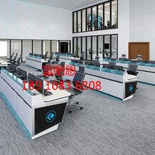 监控操作台调度台控制台电力厂家指挥中心图片