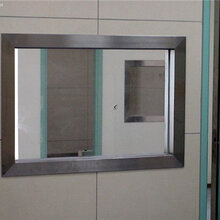 福建铅玻璃定做厂家图片