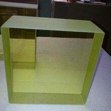 江西铅玻璃生产厂家图片