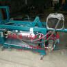 定子拆解機用于電動三輪車家用電器電機線圈拆卸豐銘電機拆解機