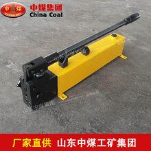 SDB手動油泵結構說明,SDB手動油泵功能特征