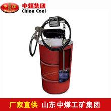 EXYTB-60防爆加油泵组成部分,EXYTB-60防爆加油泵主要功能图片