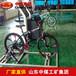 VR單車優勢運動器材單車