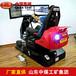360度動感賽車優勢高效率動感賽車