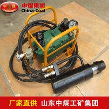 錨索張拉機具故障排除,錨索張拉機具常用功能