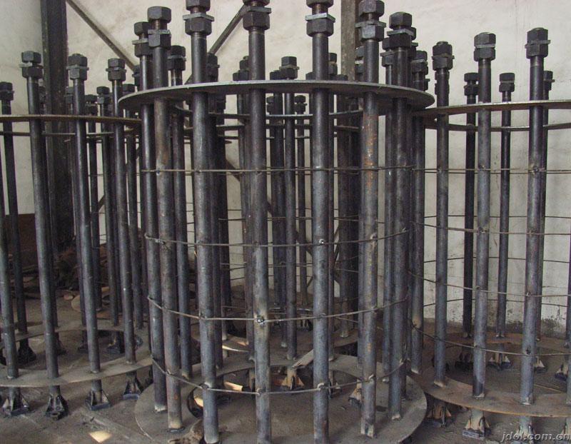昆明Q235材质预埋件钢板专业加工昆明预埋件