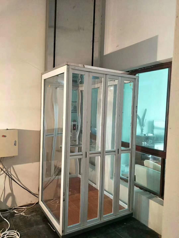 电梯机房标准图片