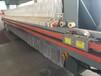 250平壓濾機-污水壓濾機,泥漿過濾機,污水處理廠信譽保證